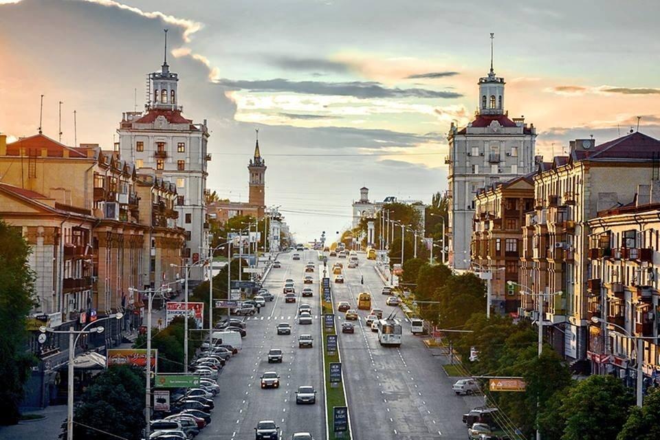Какое место заняло Запорожье в рейтинге самых комфортных городов Украины